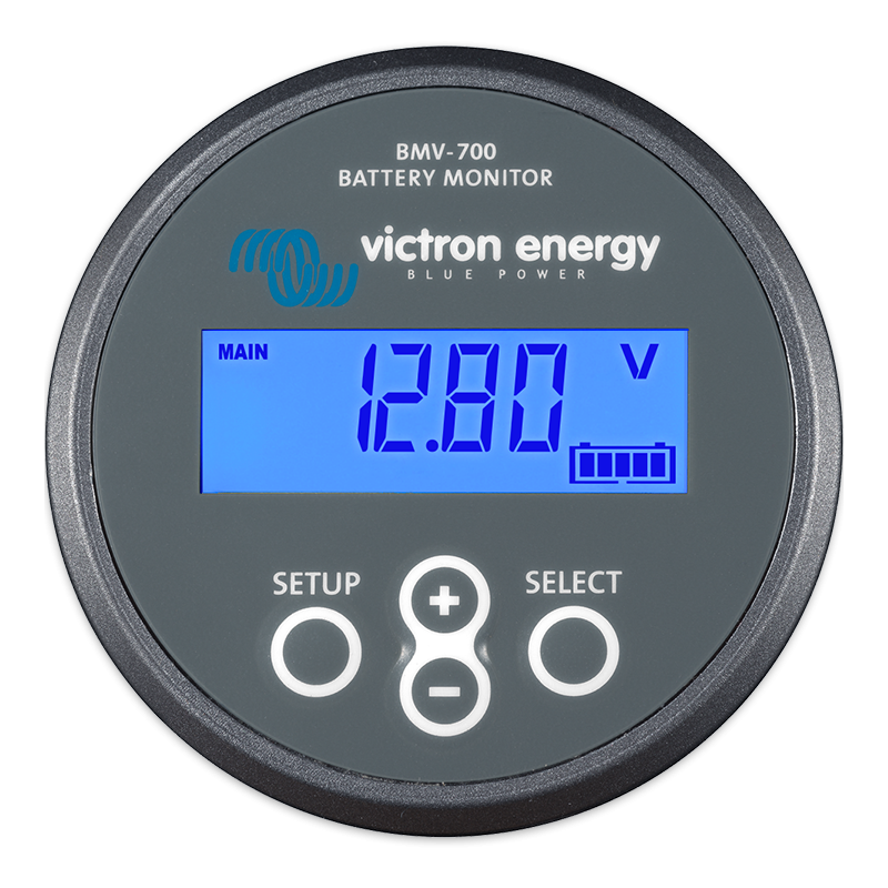 Batteriemonitor Victron BMV-702
