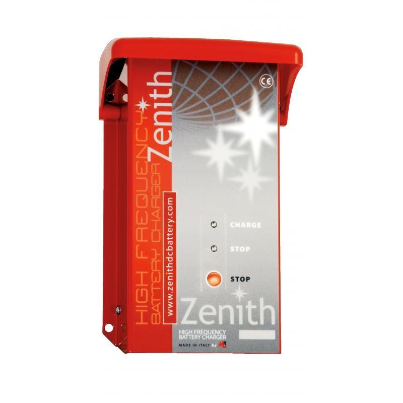 Zenith AGM/Gel-Batt.-Ladegerät 24V  30 Amp.