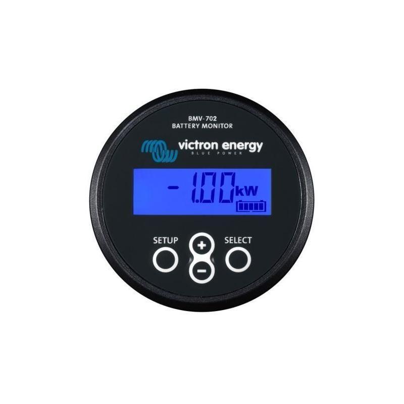 Batteriemonitor Victron BMV-702 BLACK