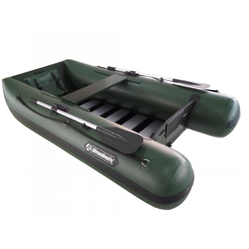 Schlauchboot Allroundmarin Modell Laguna