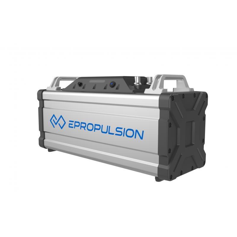 NAVY Batterie 48V, 3000Wh (62,5Ah)