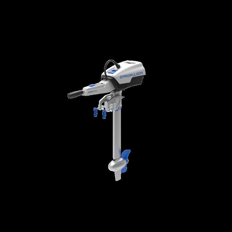 ePropulsion Spirit 1.0 PLUS Langschaft