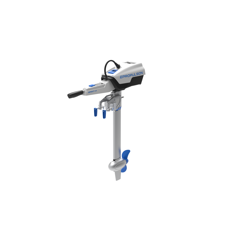 ePropulsion Spirit 1.0 Kurzschaft
